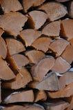 stos drewna Zdjęcie Royalty Free