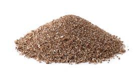 Stos vermiculite Fotografia Stock