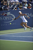 Stosur Samantha aux USA ouvrent 2010 (23) Photos libres de droits