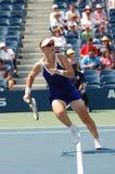 Stosur Samantha in US öffnen 2008 (1) Lizenzfreies Stockfoto