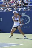 Stosur Samantha at US Open 2010 (14) Stock Image