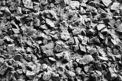 The stoun wall The masonry of stoun wall. Outdoor Royalty Free Stock Images
