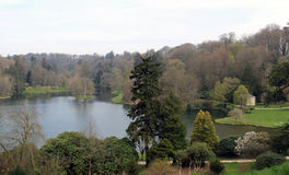 Stourhead Stock Images