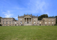 Stourhead House Royalty Free Stock Photos