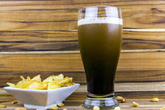 Stout Beer Royalty Free Stock Image