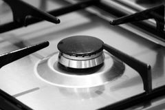 Stove Royalty Free Stock Image