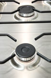 Stove royalty free stock images