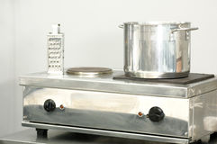 Stove Stock Images