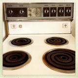 Stove top Stock Photos