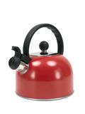 Stove Top Kettle Stock Photography