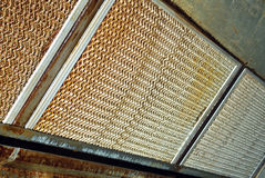 Stove Vents Royalty Free Stock Photography