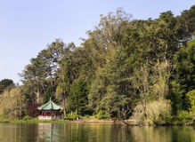 Stow Lake, San Francisco Stock Photography