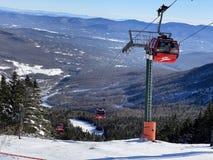 Free Stowe Mountain Ski Resort Stock Images - 207133674