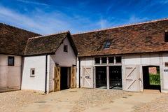 Stowe ny gästgivargård Royaltyfria Bilder