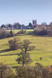 Stowe on the Wold Royalty Free Stock Image