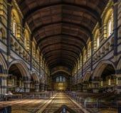 StPaul kathedraal Stock Afbeeldingen