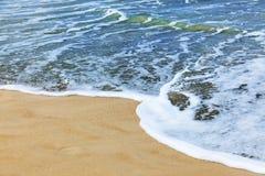 Stränder och hav Arkivfoton