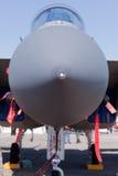 stråle för kämpe för örn f för 15 flygplan Arkivbilder