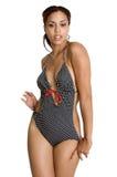 strój kąpielowy kobieta Zdjęcia Royalty Free