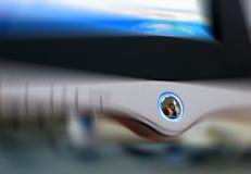 strömbrytare för ström 3 Royaltyfri Fotografi