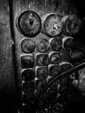 Strömbrytarebräde Royaltyfri Foto