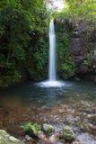 Ströme und Wasserfälle Lizenzfreie Stockbilder