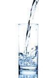 Strömendes Wasser lizenzfreies stockfoto