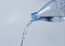 Strömendes Wasser Lizenzfreie Stockbilder