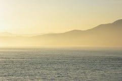 strömförande hav 8 Arkivfoton