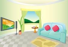 strömförande modern lokal för interior