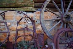 strömförande outback royaltyfria bilder