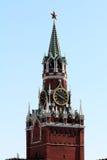Strömförsörjningen chimes länder Ryssland Arkivfoton