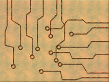strömkrets Arkivbilder