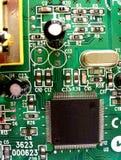 strömkrets Arkivbild