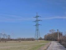 Strömutveckling Arkivfoton