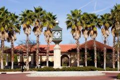 Str. Augustine, Florida stockfotografie