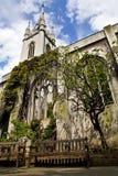 Str. Dunstan-in-d-Osten Kirche in London Stockfotos