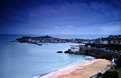 Str. Ives, Cornwall lizenzfreie stockfotografie