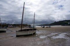 Str. Ives, Cornwall, Großbritannien Lizenzfreie Stockfotos