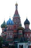 Str. Kathedrale des Basilikums stockbild
