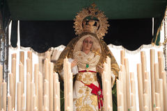 Str. Mary Lizenzfreie Stockbilder