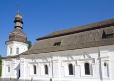 Str. Michael golden - gewölbtes Kloster, Kiew Lizenzfreie Stockfotografie