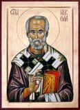 Str. Niclaus Lizenzfreie Stockbilder