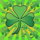 Str. Patricks Stockfoto