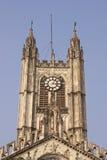 Str. Pauls Cathadral, Kolkata Stockbilder