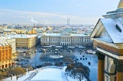 Str. - Petersburg, Russland Stockfotos