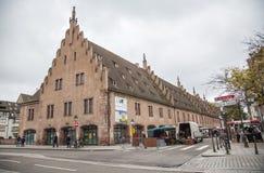 Straßburg, Elsass, Frankreich Lizenzfreie Stockfotografie