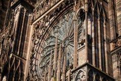 Straßburg - Frankreich lizenzfreie stockbilder