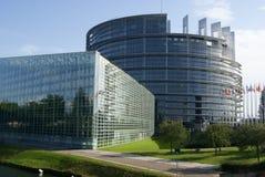 Straßburg Frankreich Lizenzfreies Stockfoto