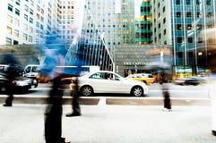 Straße Lizenzfreie Stockbilder